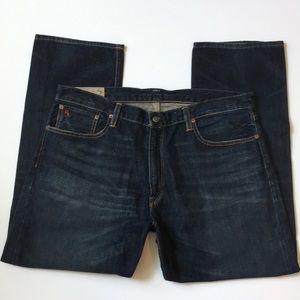 Polo Ralph Lauren Authentic Dungaree Jeans 36